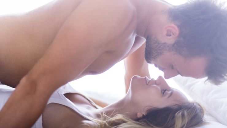 This is how long sex should ideally last (according to men and women)
