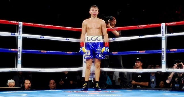Gennady Golovkin's dream match-up will excite British fight fans