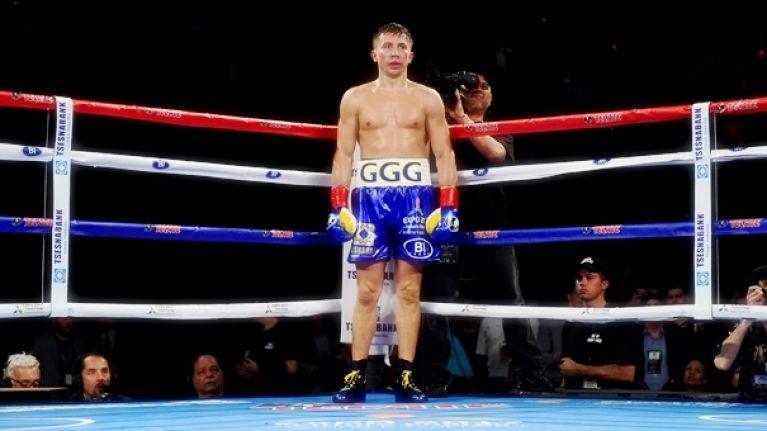 Gennady Golovkin's dream match-up will excite British fight fans
