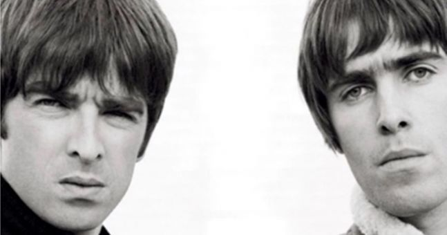 The superb Oasis documentary Supersonic could be getting a sequel