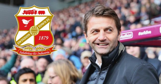 Here's what Tim Sherwood said to a referee to earn himself a stadium ban