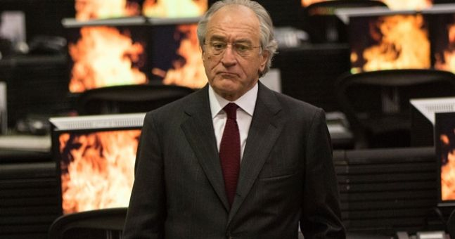Robert De Niro's new HBO drama looks absolutely excellent