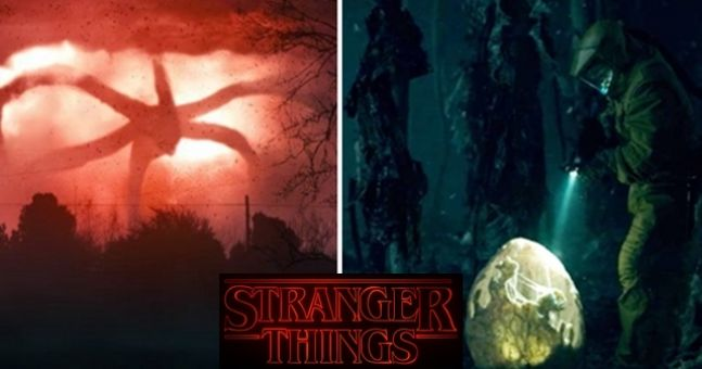 The new season of Stranger Things is about to get even stranger