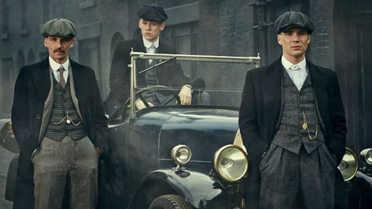 Peaky Blinders fans can now visit the actual locations where it's filmed