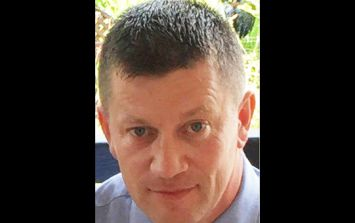 Tributes flood in for brave PC Keith Palmer, who was killed in Westminster attack