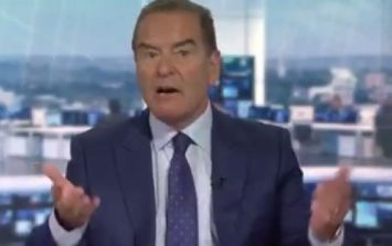 Jeff Stelling has bad news for fans who love his work on Soccer Saturday