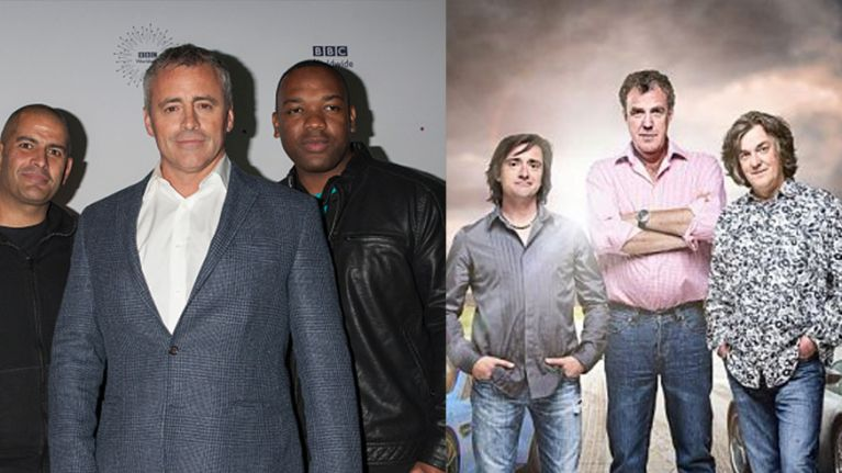 lots of viewers are saying the same thing about the new top gear