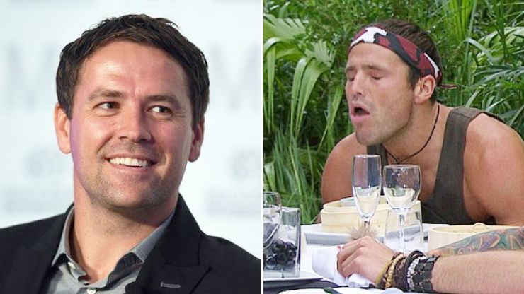 A lot of people were creeped out by Michael Owen's Mother's Day message