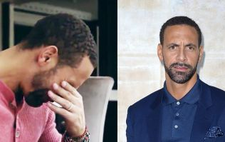 Tearful Rio Ferdinand opens up about the loss of his wife in new clip from documentary