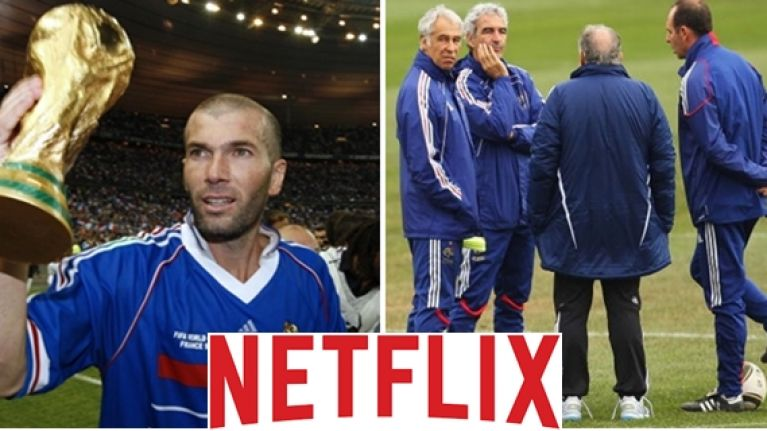 "Netflix now has ""the best football documentary in ages"" but very few people have seen it"