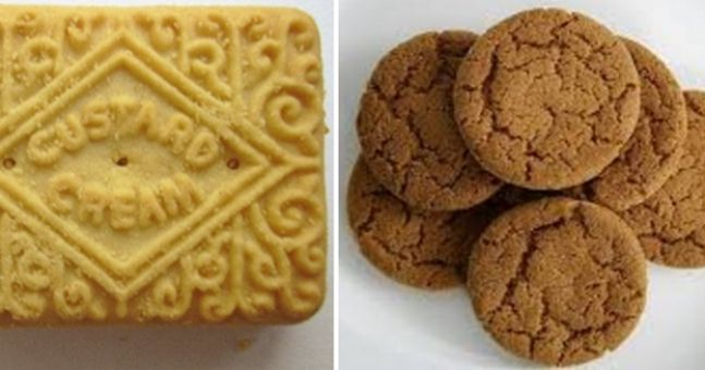 QUIZ: How well do you know these biscuits?