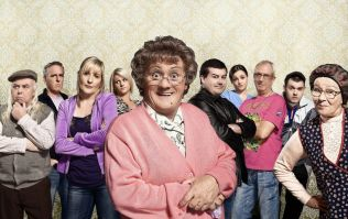 A leading British critic has absolutely laid into Mrs Brown's Boys