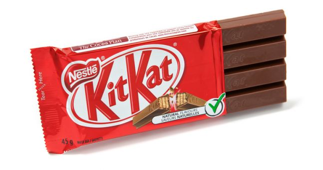 The secret ingredient inside Kit Kats is not what we expected
