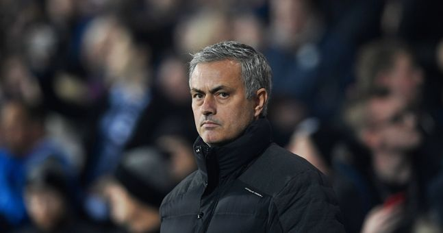 Jose Mourinho fails to mention the best player he's coached when asked for a 'Mourinho XI'