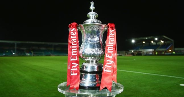 Manchester United to play Wigan in the fourth round of the FA Cup