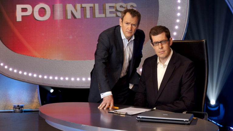 Did the BBC give away £2,500 on Pointless for a wrong answer?