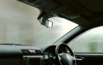 This simple trick stops your car windows from steaming up