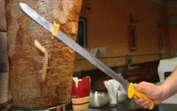 There's a good reason why you crave kebabs after a few drinks