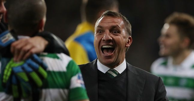 Brendan Rodgers has said something quite incredible about Celtic's newest signing