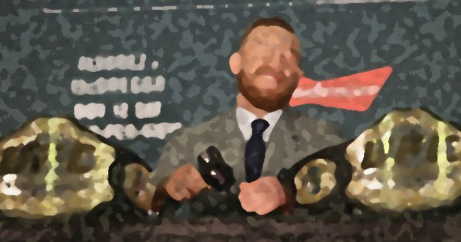 Can you name every UFC champion in 2016?