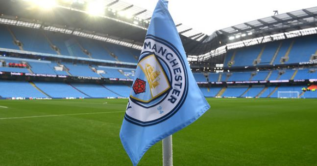 Manchester City charged in relation to anti-doping laws