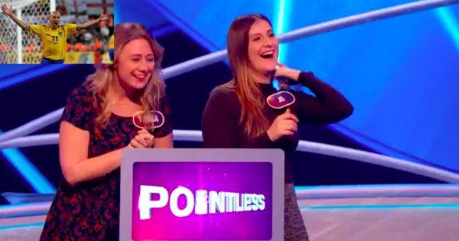 Pointless contestant wins jackpot thanks to boyfriend's genius Henrik Larsson advice