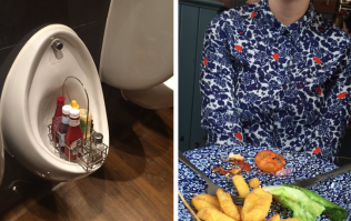 21 things you could only see in a Wetherspoons