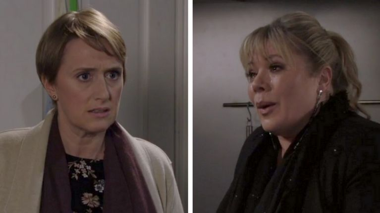 EastEnders viewers stunned to hear four swear words before watershed