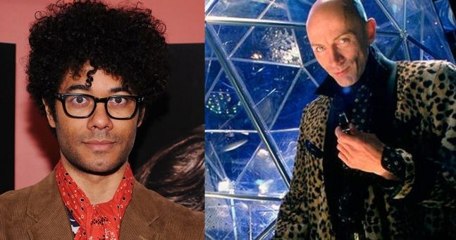 Channel 4 confirm Richard Ayoade will host new series of The Crystal Maze
