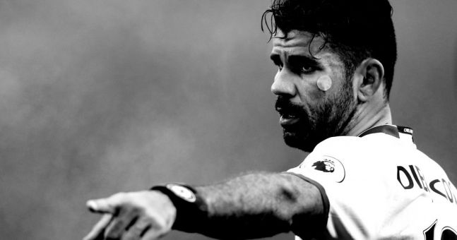 Diego Costa owes Chelsea nothing. If he wants to go to China, the club should give him their blessing