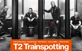 Good news because Trainspotting 3 could be on the way