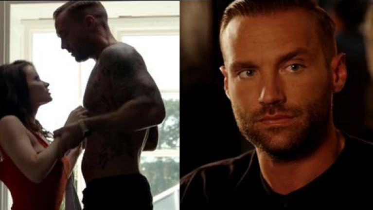 Calum Best's new Premier League/gangster movie looks like the worst film ever made