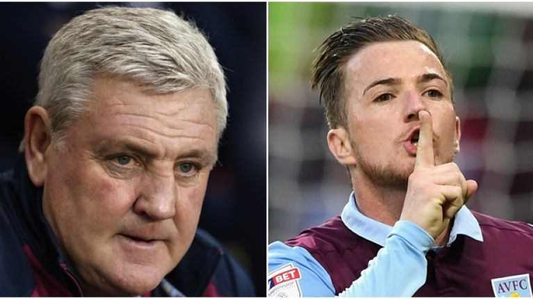 Steve Bruce drives to player's house to confront him after he uses bizarre excuse to miss training