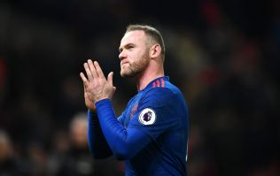 Manchester United may be willing to sell Wayne Rooney in next 10 days for monster fee