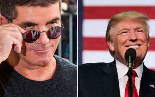 This theory that Simon Cowell is to blame for Brexit and Trump is pretty convincing