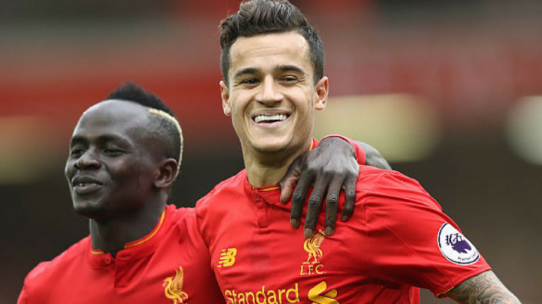 Philippe Coutinho edges closer to committing long-term future to Liverpool