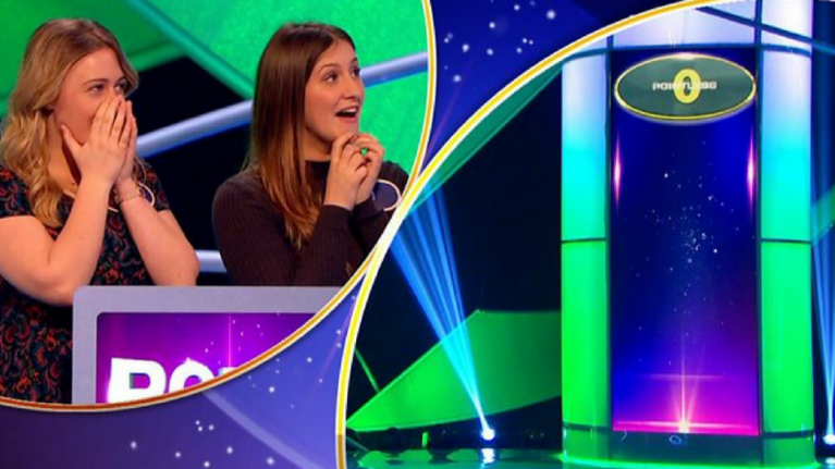Can you find the Pointless answers and win the Pointless trophy?