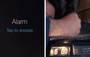 People who hit the snooze button are more creative and intelligent, study finds