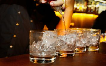If you know anyone that loves vodka, their dream job has just opened up