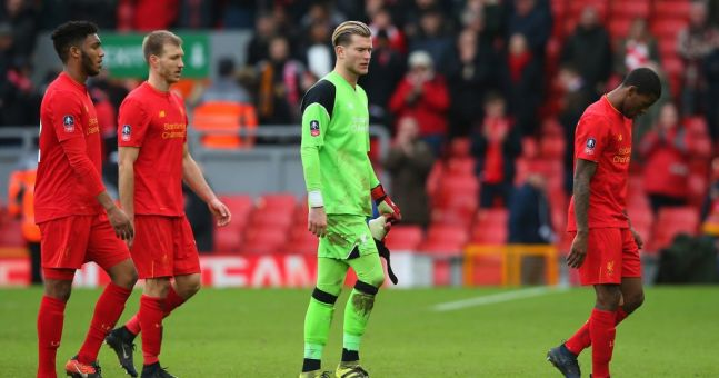 Innovation and motivation cannot disguise Liverpool's limitations