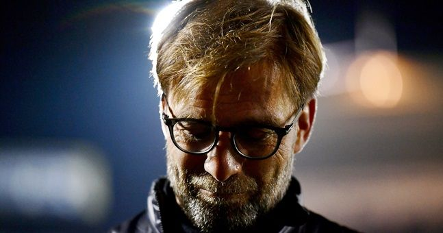 Why Liverpool's disastrous January proves they need Jurgen Klopp more than ever