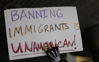 British nationals to receive exemption from Donald Trump's 'Muslim ban'
