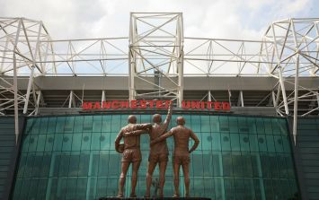 Firefighters called to Old Trafford after blaze breaks out at Manchester United stadium