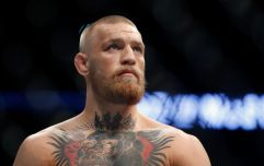 Conor McGregor has finally responded to rumours about appearing on Game of Thrones
