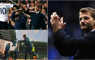 The hilarious responses to Tim Sherwood's Q&A session will make your day