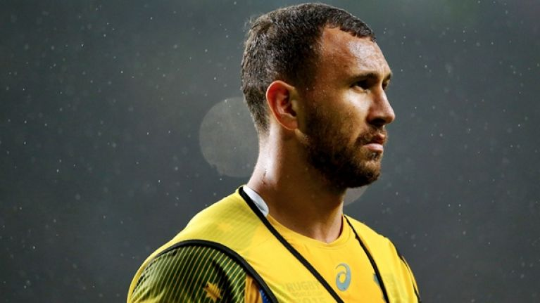Quade Cooper's next boxing opponent does not exactly have ...