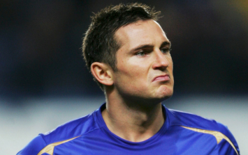 New York Red Bulls have a cheeky dig at Frank Lampard after he announces retirement