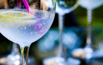 A gin shortage crisis has, thankfully, been narrowly averted