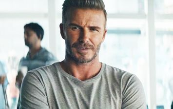 Beckham responds to leaked emails with dignified public statement