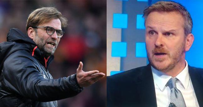 Dietmar Hamann tells it like it is regarding Jurgen Klopp and Liverpool